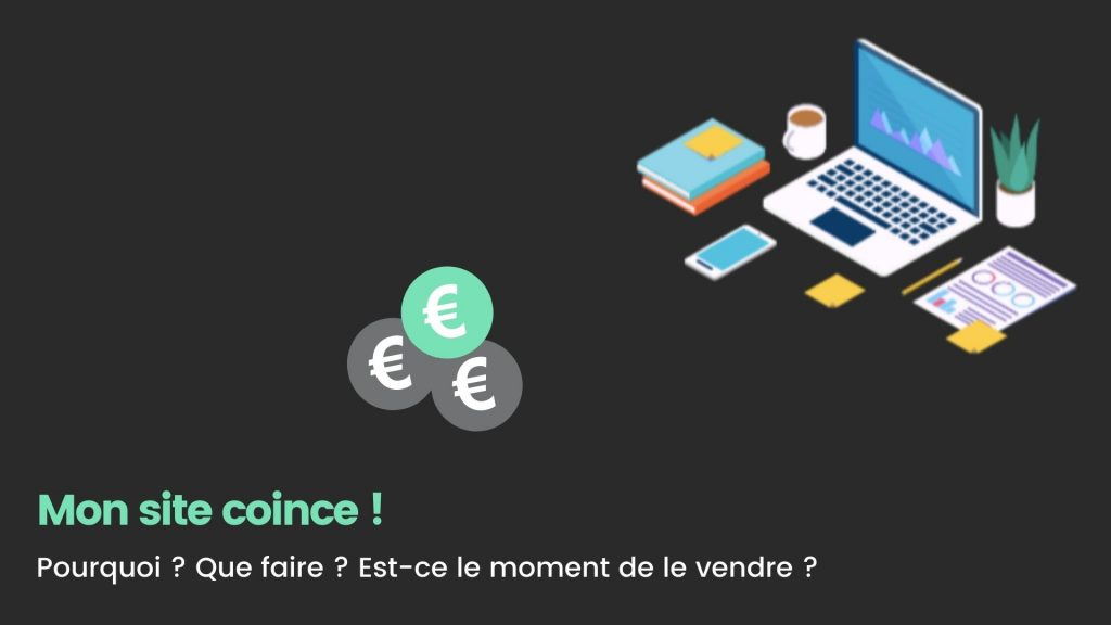 site qui coince